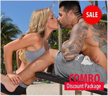 6 Weeks Combo Discount Package
