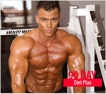 Personalized 90 Day Diet Plan