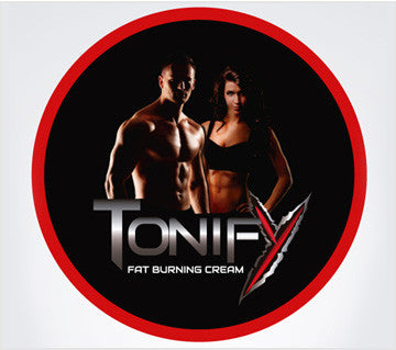 Tonify Fat Burning Cream