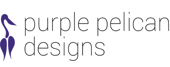 Purple Pelican Designs