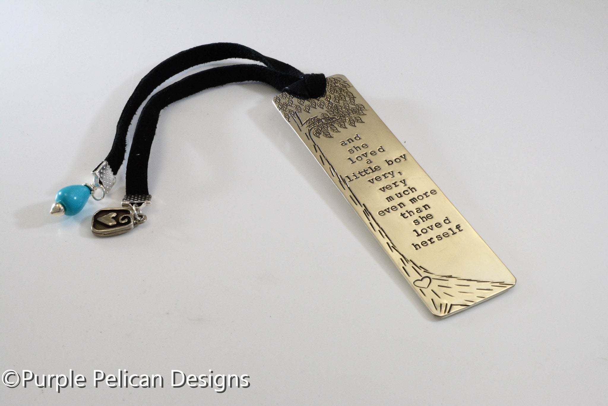 The Giving Tree Quotes: Shel Silverstein The Giving Tree Quote Bookmark