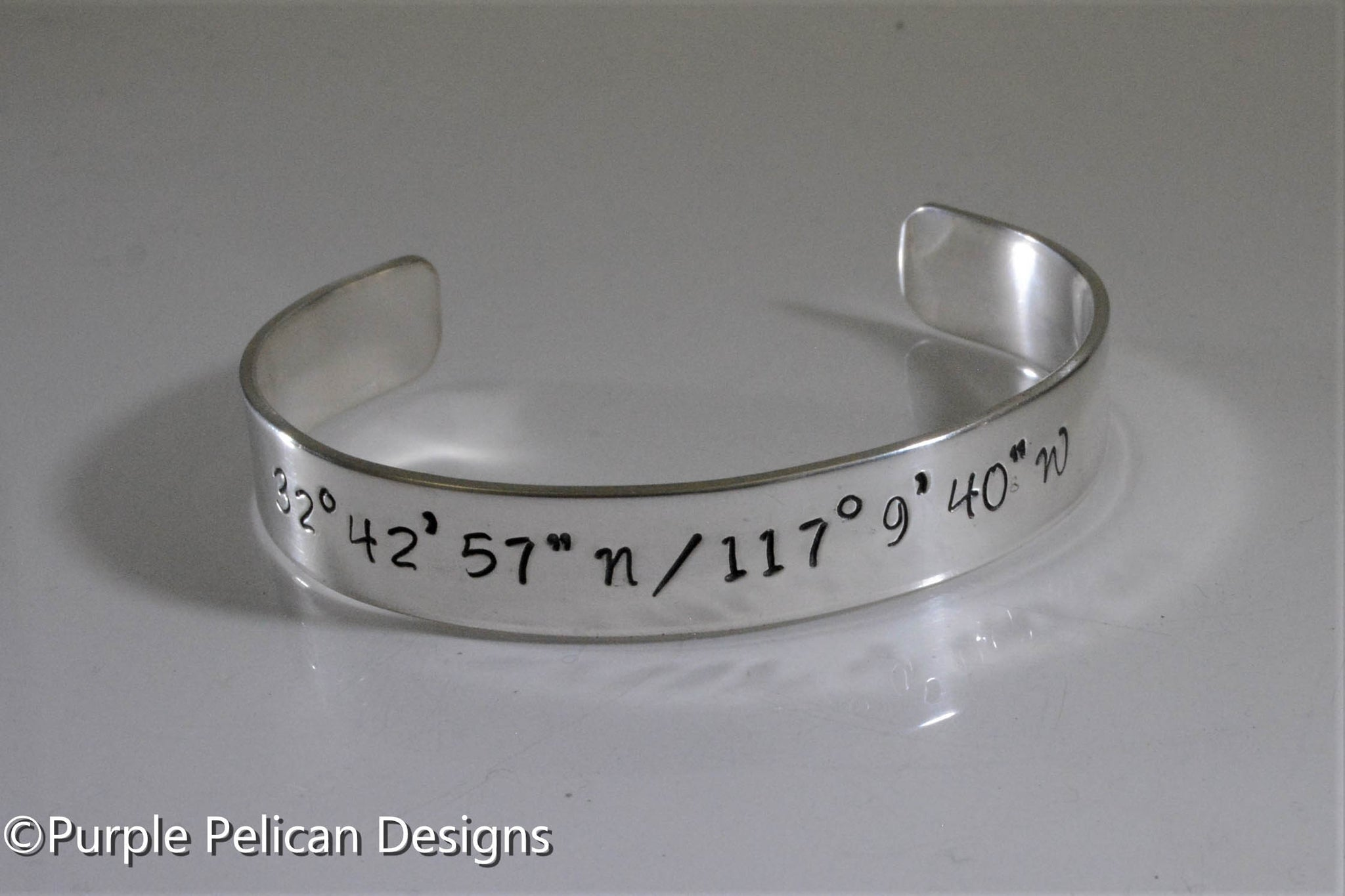 copper blw silcop latlong latitude p longitude custom htm views alternative bracelet