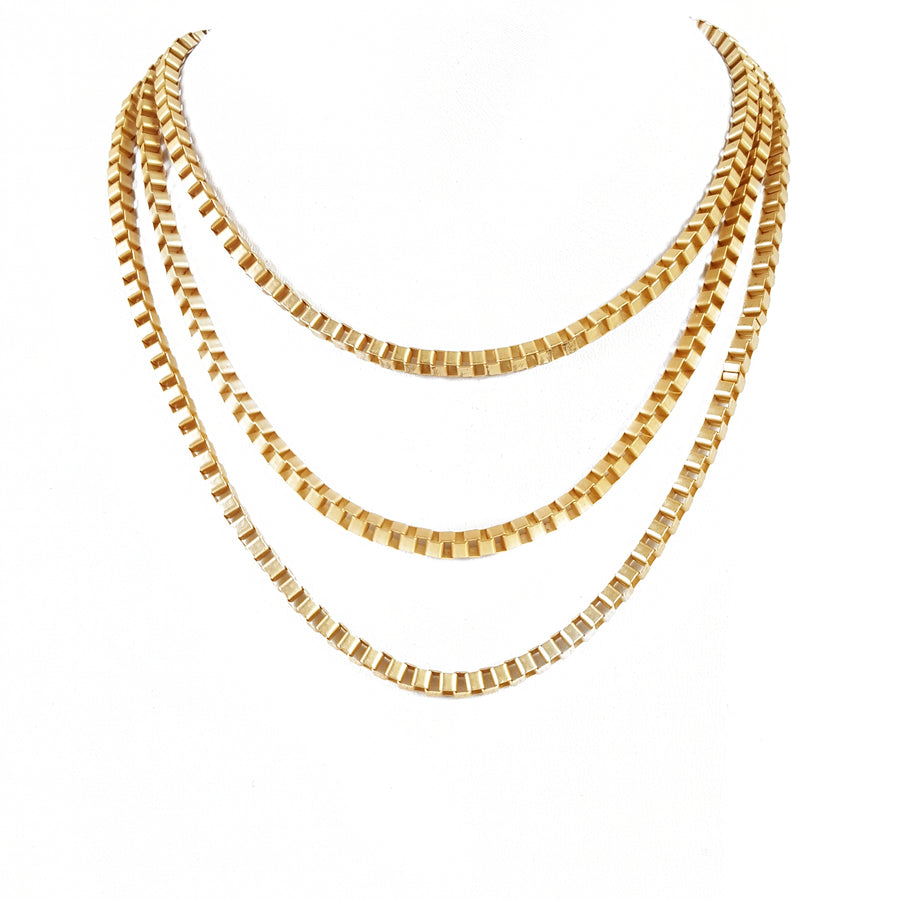 The Lola Necklace