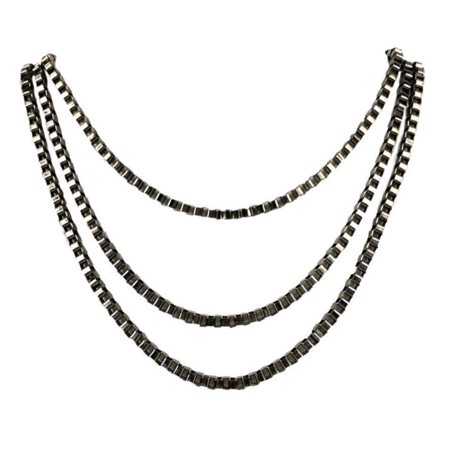 The Sahara Necklace