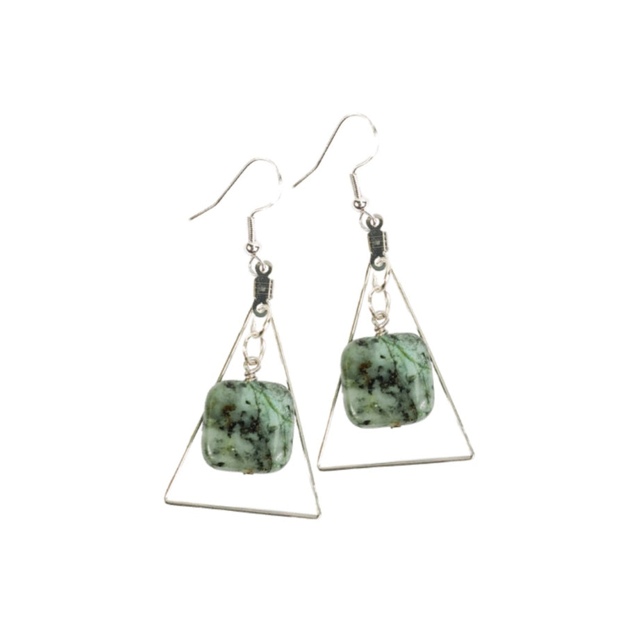 The Candace Earrings (hover over picture for other options)
