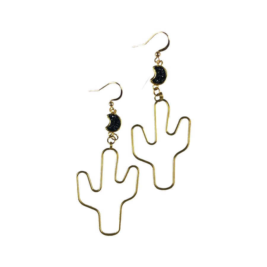 The Carla Earrings