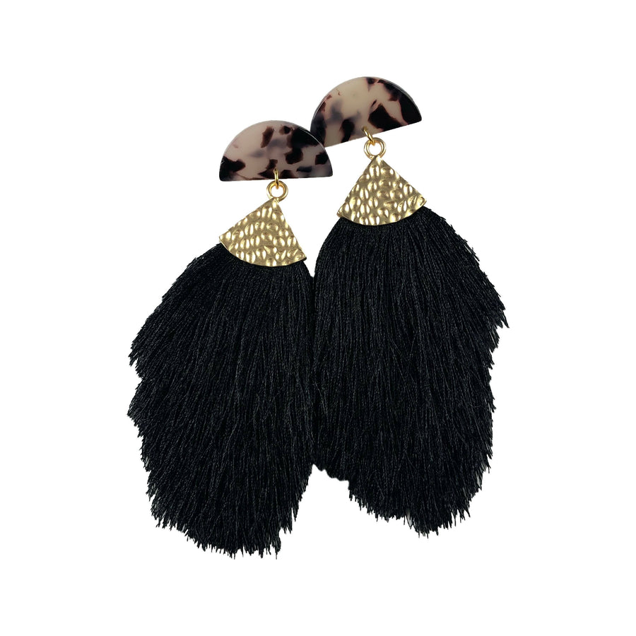 The Lucie Earrings
