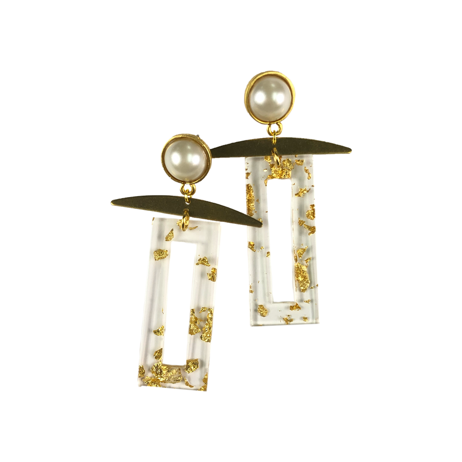 The Navi Earrings