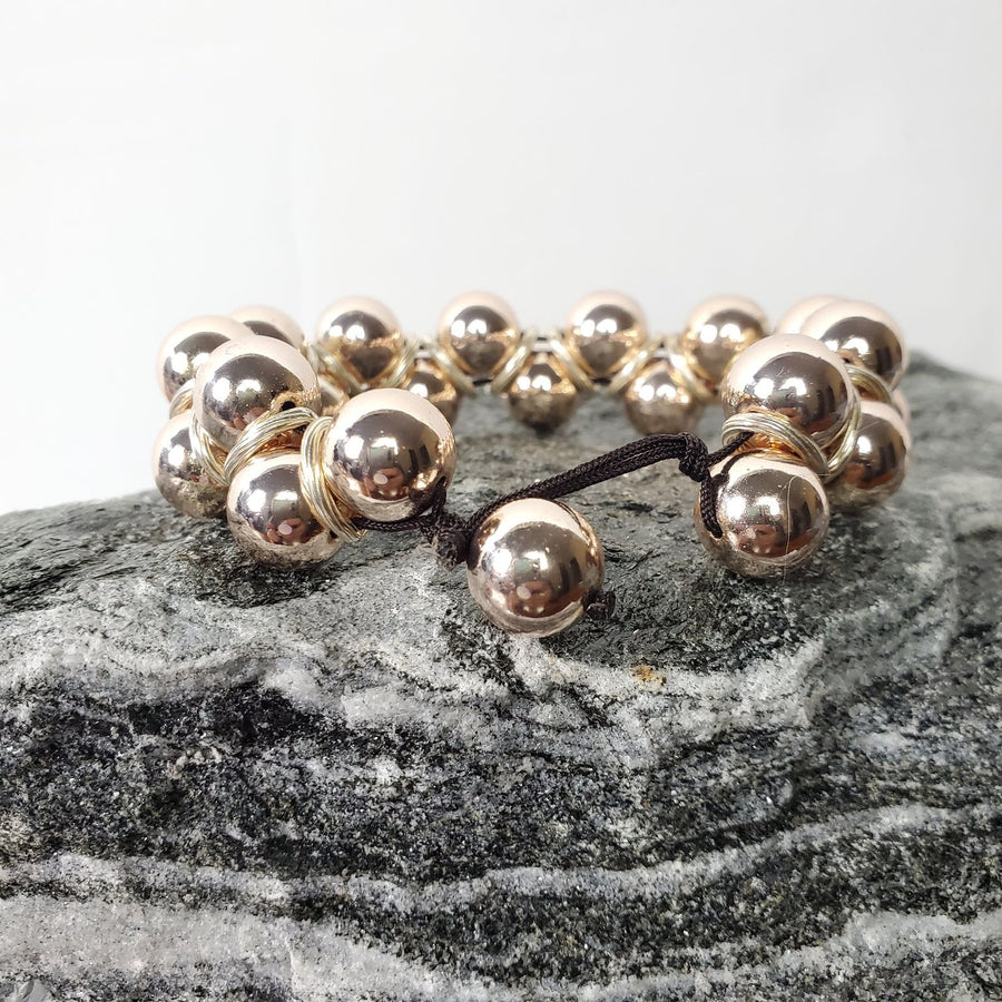 The Konner Helix Bracelet