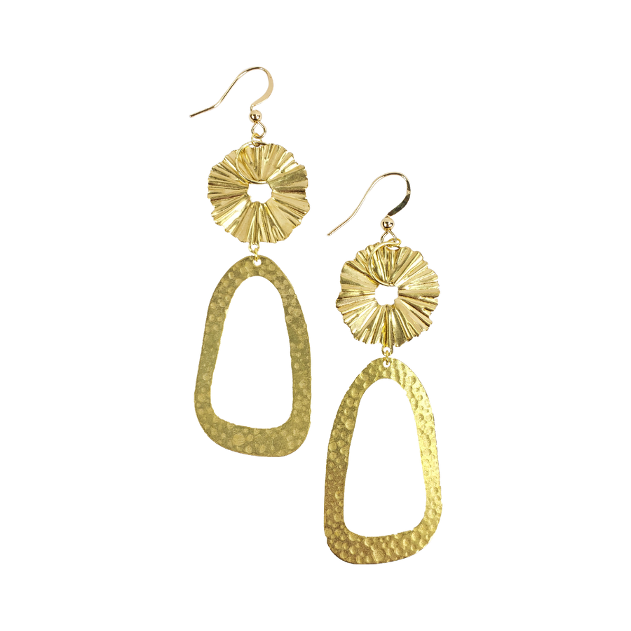 The Jada Earrings (hover over picture for other options)