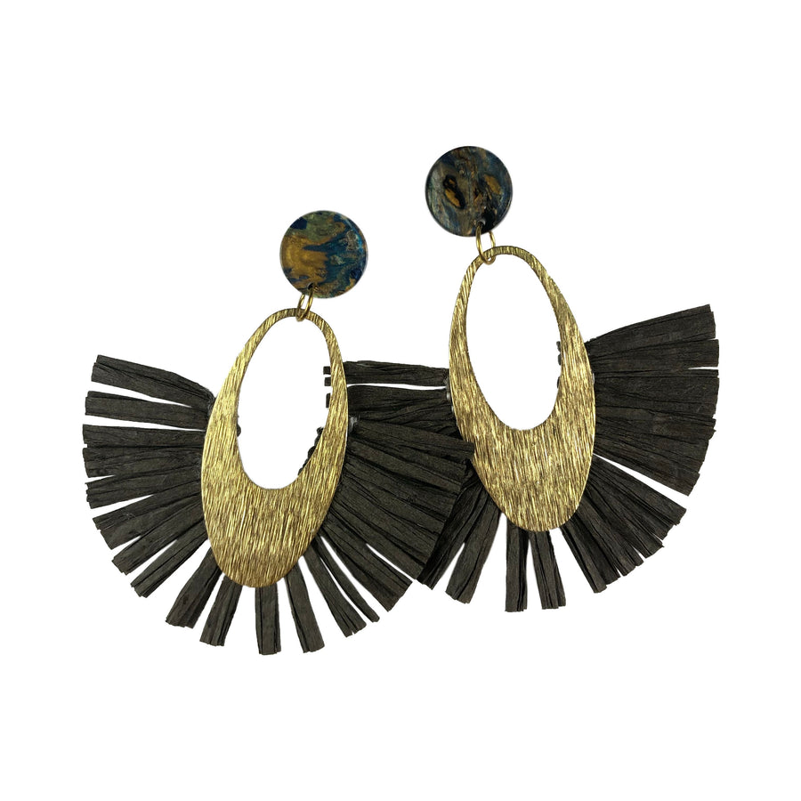 The Adalia Earrings