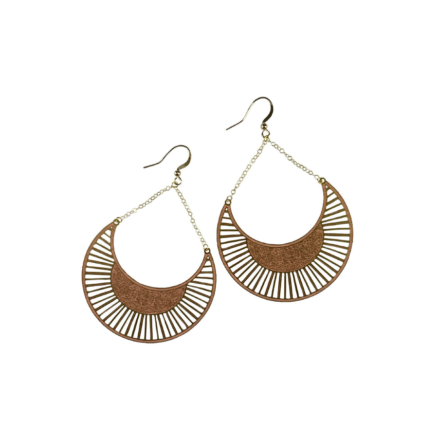 The Dina Earrings