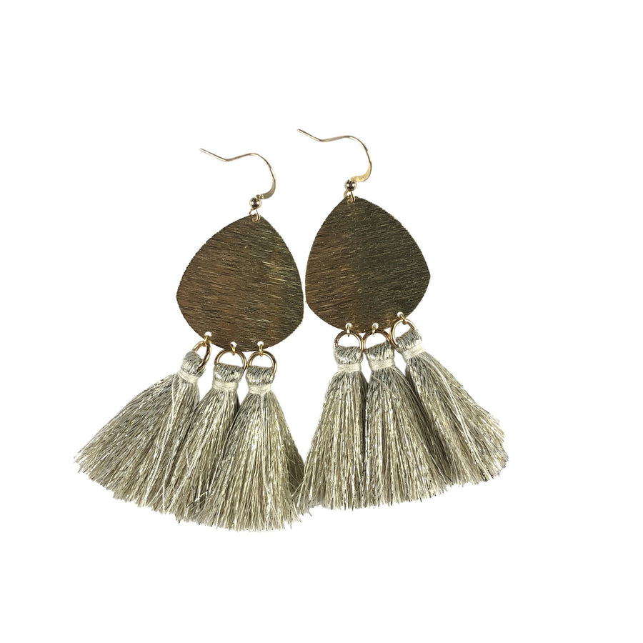 The Zuri Earrings