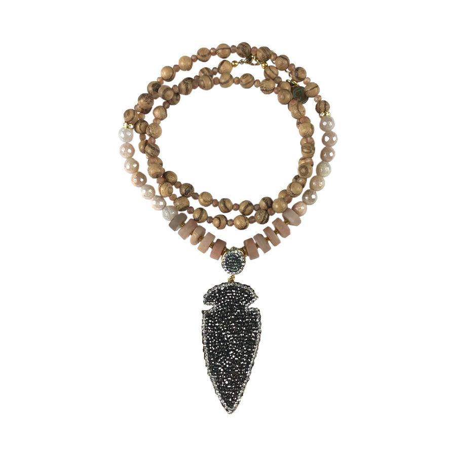 The Kayleen Necklace