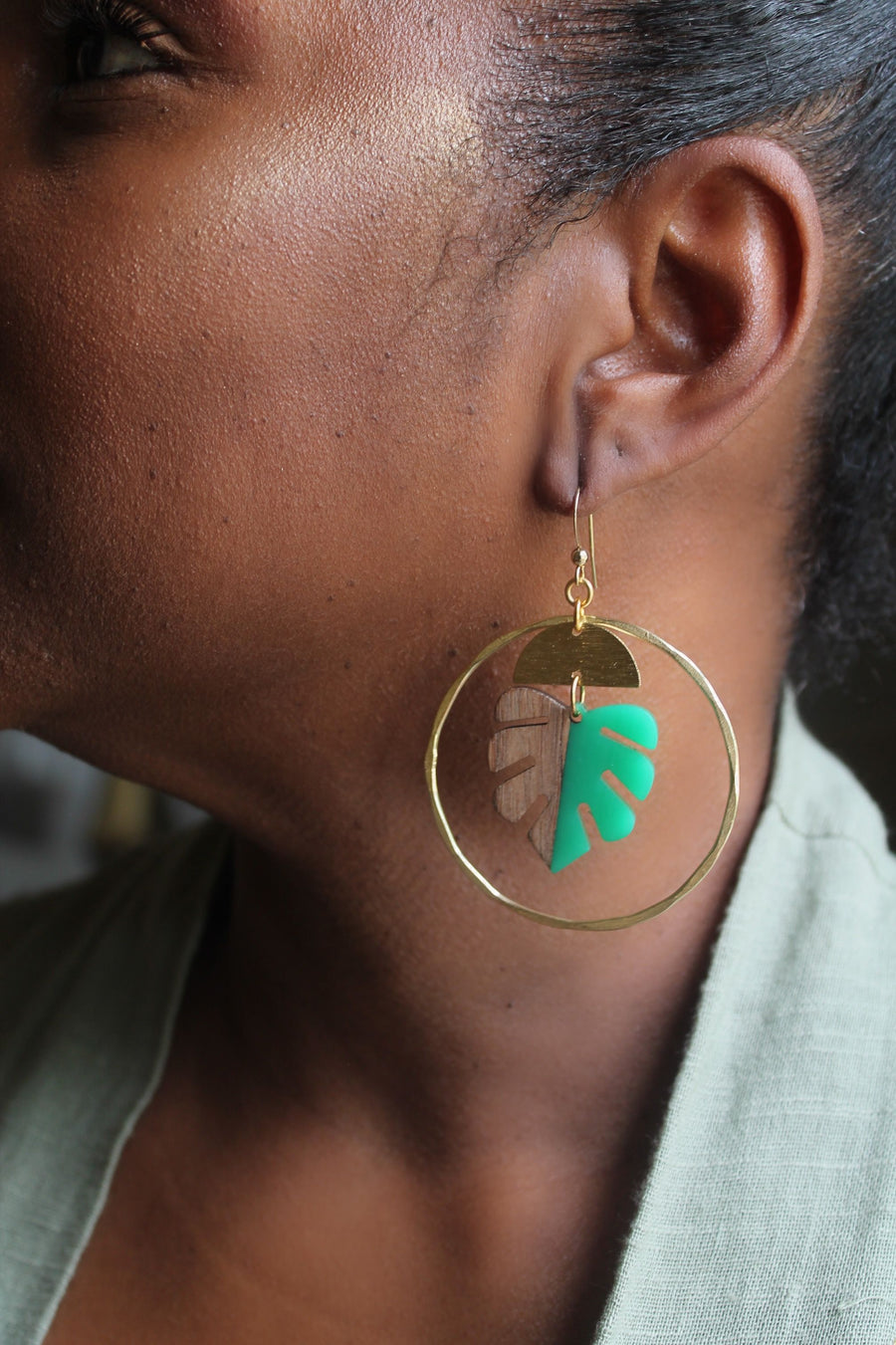 The Tani Earrings