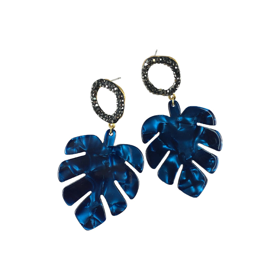 The Amia Earrings