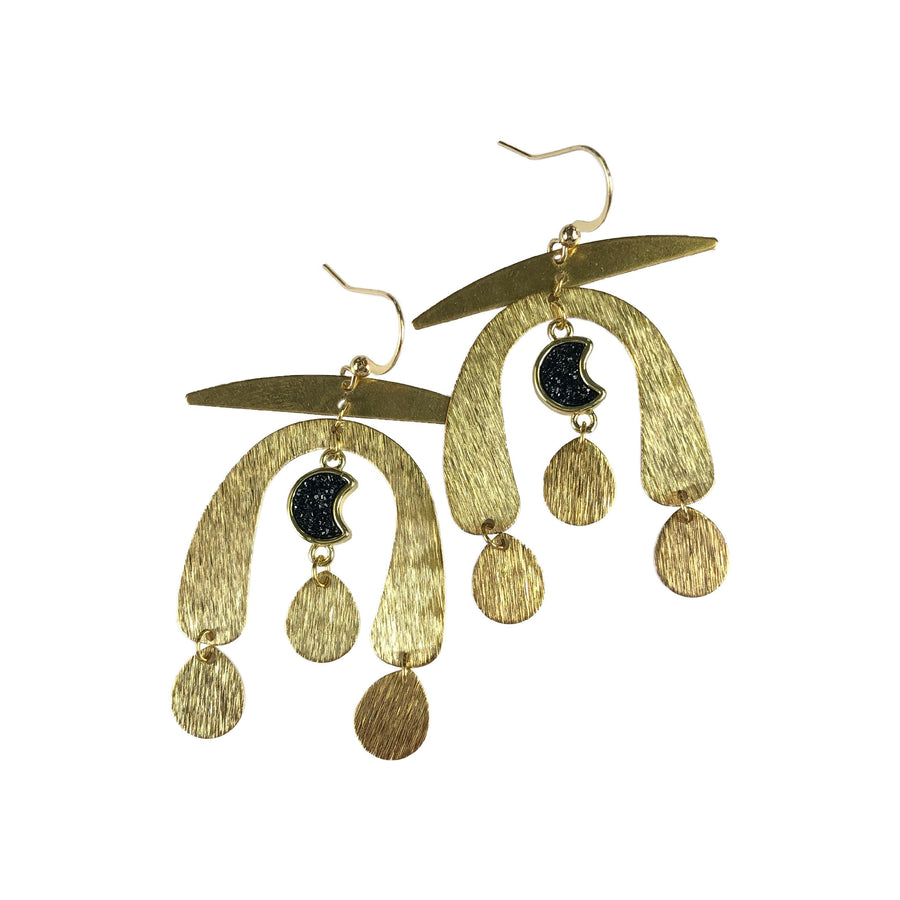 The Skye Earrings