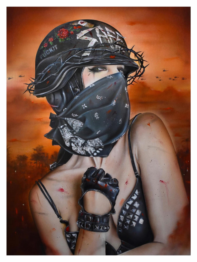 "New Release: ""Apocalypse"" by Brian Viveros"