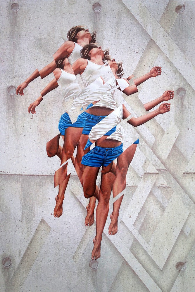 "New Release: ""Breaking Point"" by James Bullough"