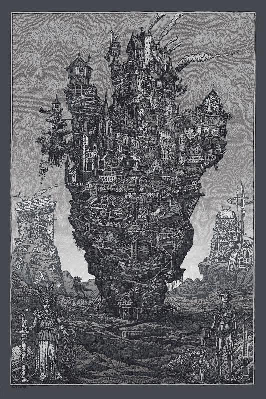 "New Release: ""Civilization"" by David Welker"