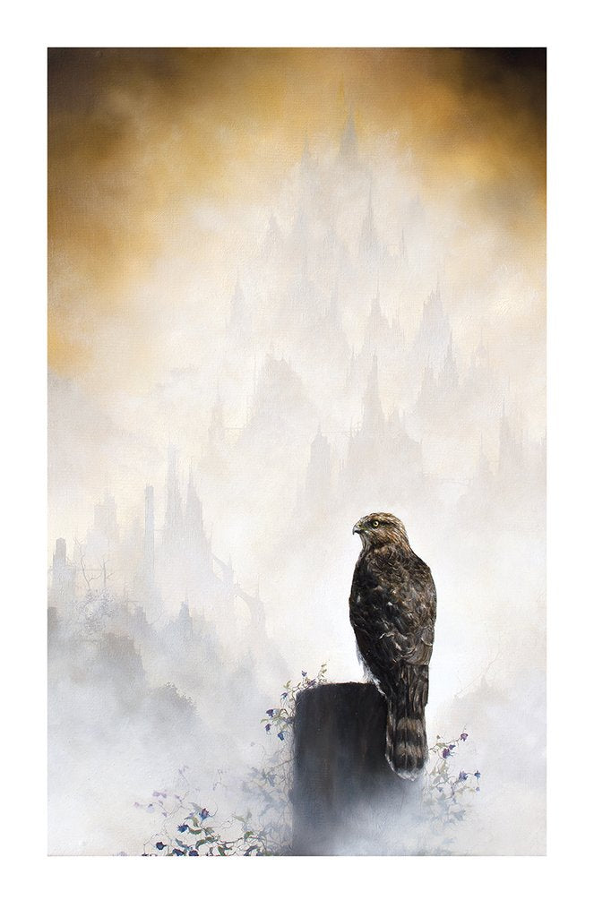 "New Release: ""Cooper's Hawk"" by Brian Mashburn"