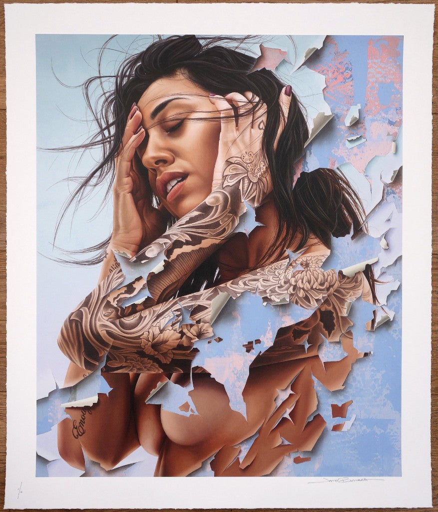 "New Release: ""Dust"" by James Bullough"