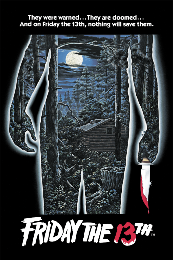 "New Release: ""Friday the 13th"" by Spiros Angelikas"