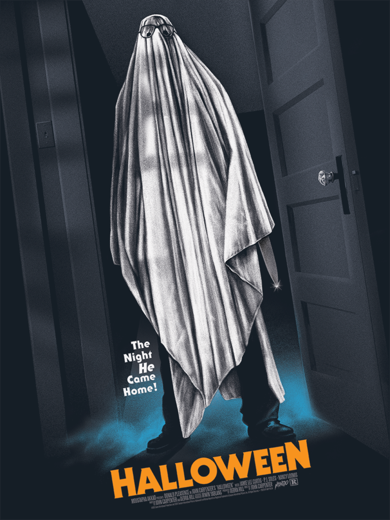 "New Release: ""Halloween"" and ""Halloween III: Season of the Witch"" by Gary Pullin"