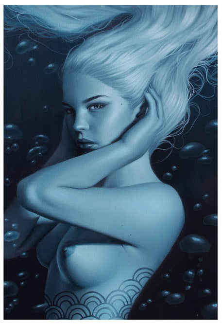"New Release: ""Otherworldly"" by Sarah Joncas"