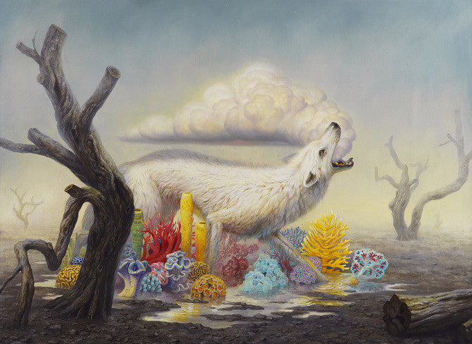 "New Release: ""Rainsong"" by Martin Wittfooth"