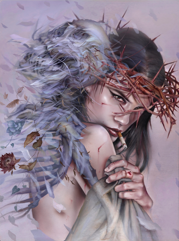 "New Release: ""SleepWalker"" by Brian Viveros and Dan Quintana"