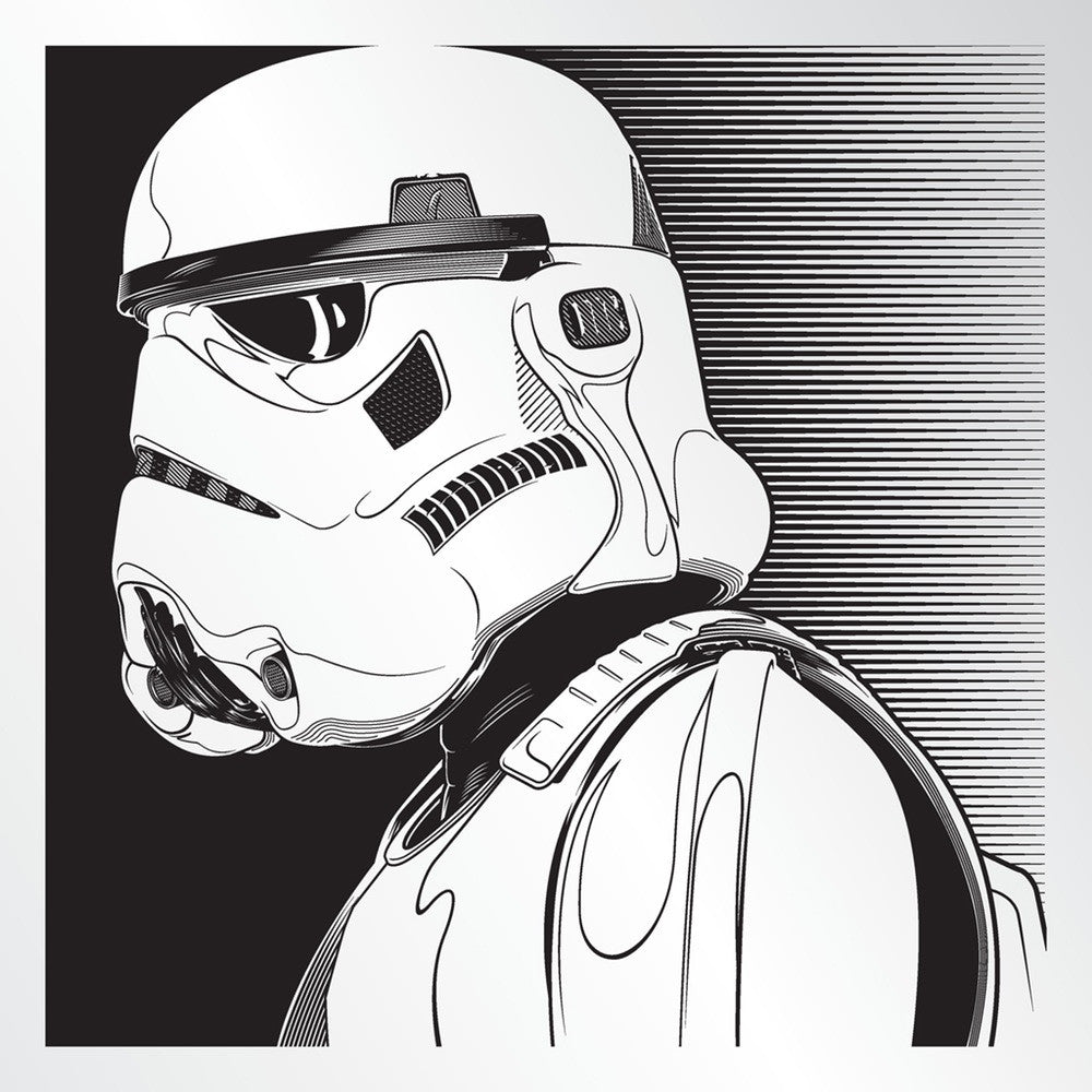 "New Release: ""Stormtrooper"" by Joshua Budich"