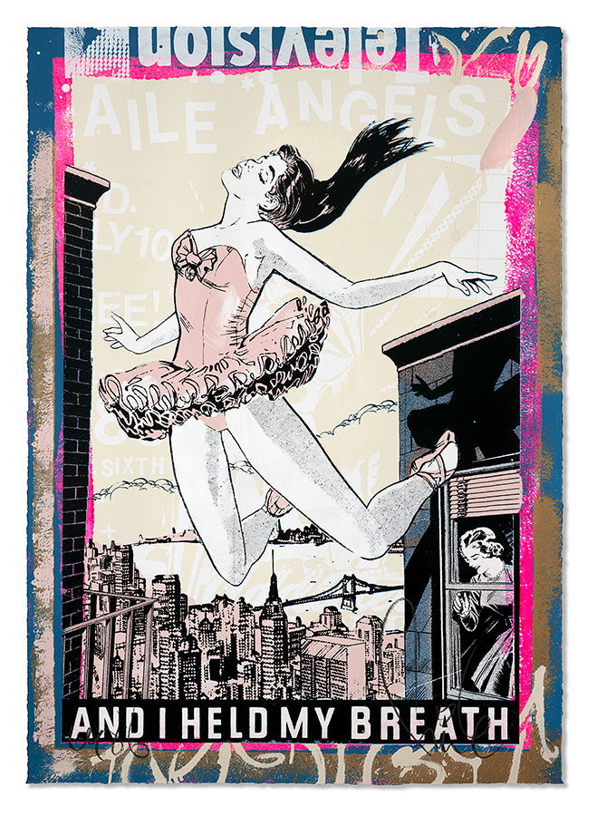 "New Release: ""Tele Angels"" by Faile"