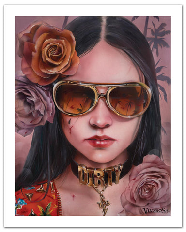 "New Release: ""True Romance"" by Brian Viveros"