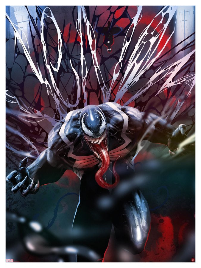 "New Release: ""Venom"" by Andy Fairhurst"