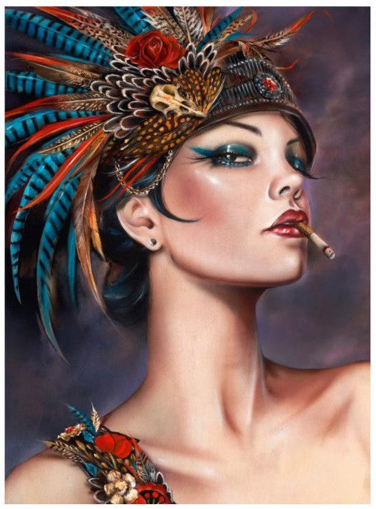 "New Release: ""Viva Vaudeville"" and ""Fearless"" by Brian Viveros"