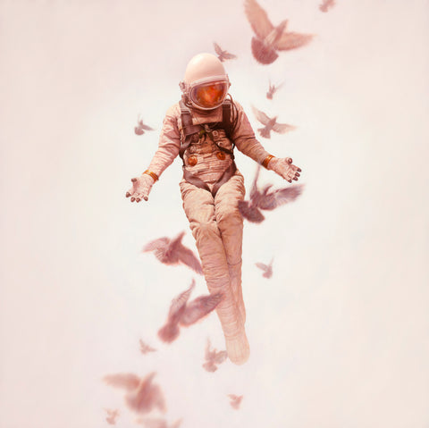 "New Release: ""Wilderness"" by Jeremy Geddes"