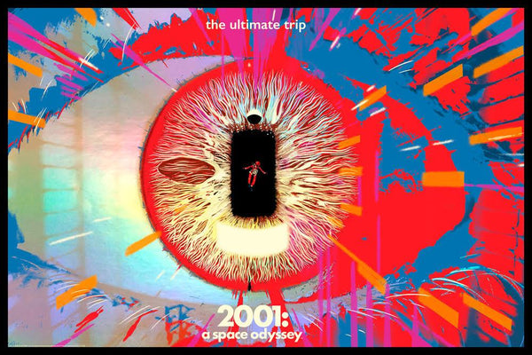 """760aae40a8 New Release: """"2001: A Space Odyssey"""