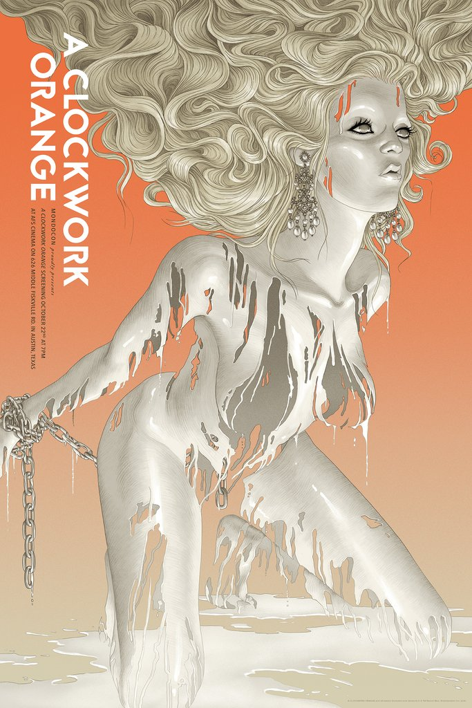 """A Clockwork Orange"" by Rory Kurtz"