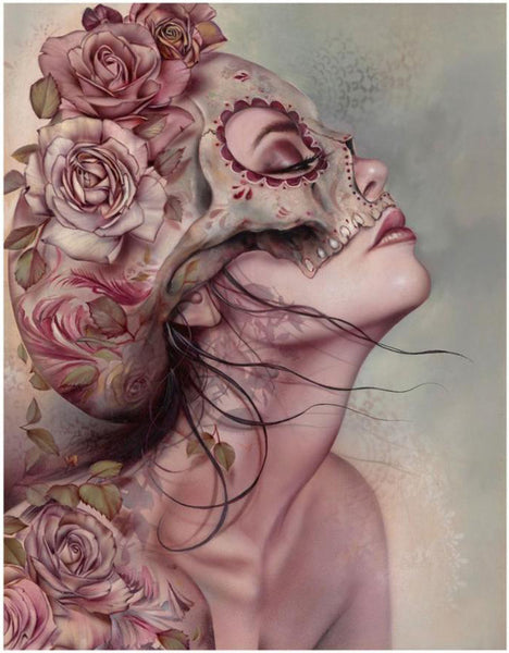 """Afterdeath"" by Brian Viveros"
