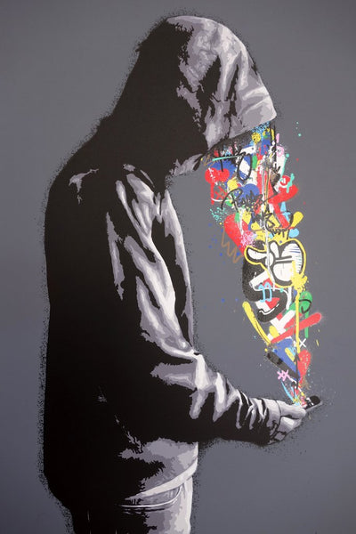 """Connection"" by Martin Whatson"
