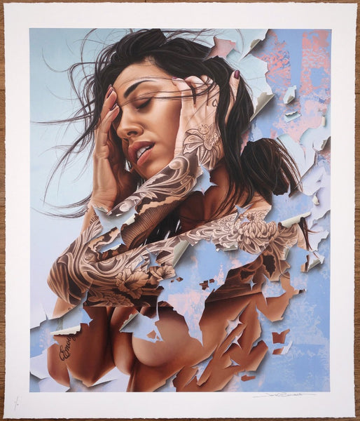 """Dust"" by James Bullough"