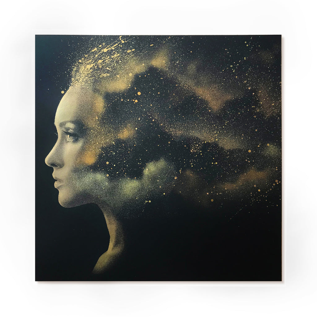 """Nebula 3.1"" (Gold Edition) by John Doe"