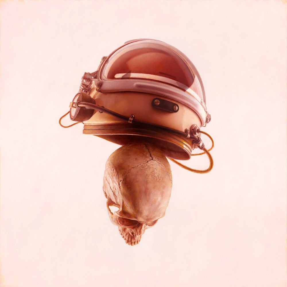 """Rotator"" by Jeremy Geddes"