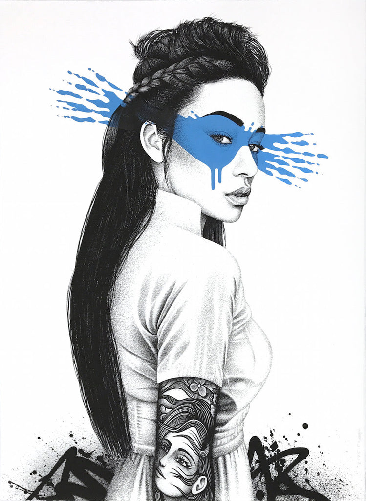"""Shioya"" (Celestial) by FinDAC"