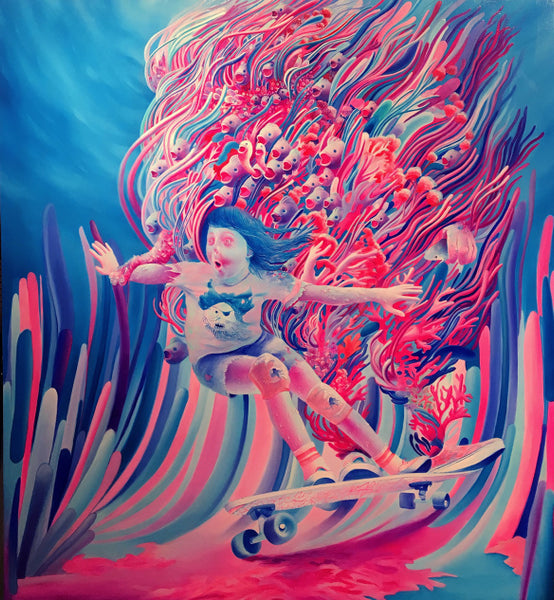 """Together Forever"" by Michael Page"