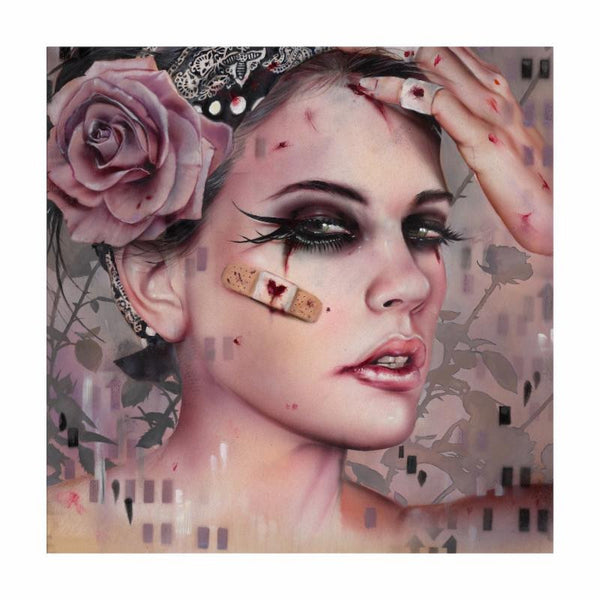 """We Can Do It"" by Brian Viveros"