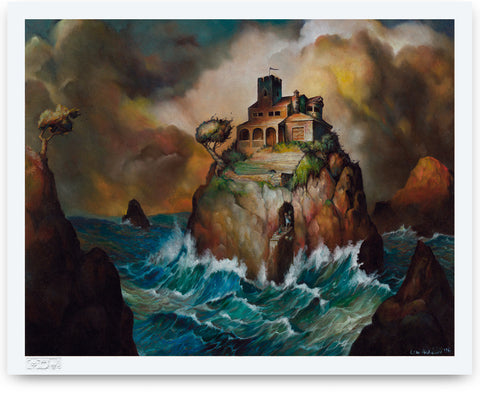 "Esao Andrews - ""Sea Villa"" AP Edition - 2012"