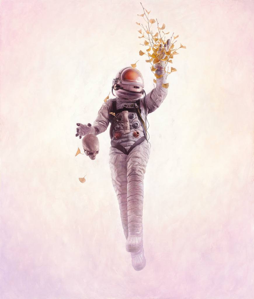 "Jeremy Geddes - ""Foundation"" 1st Edition - 2015"