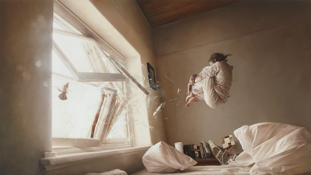 "Jeremy Geddes - ""A Perfect Vacuum"" 1st Edition - 2011"